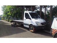 Breakdown HGV Recovery Hiab Car Van 4x4 Motorbike Motorcycle Trike Quad Transport Accident Lockout