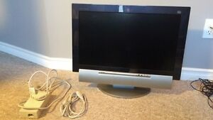 Sharp 23 inch LCD TV monitor
