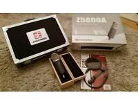 SE Electronics Z5600A Valve Mic