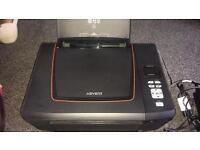 printer/scanner for sale £15
