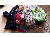 Boy bundle