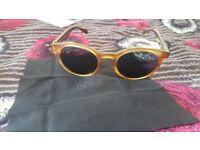 Sungglasses Hugo Boss 0912