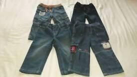 18-24 months Boys Jeans