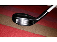 Adams Tight Lies 2 2014 16 degree 3 wood with Velocity slot. Very Good condition.