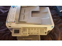 hp photosmart c7200 all in 1 printer