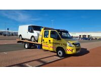 Recovery/Transportation Services