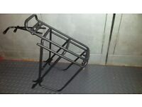 Tortec Disc Mounted Cycle carrier