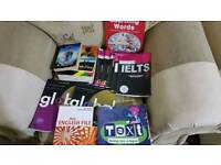 English books ( free)