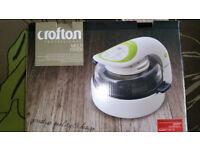 Crofton low fat Multi Fryer