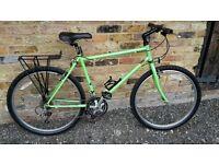 mens raleigh mountain bike