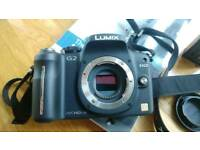Panasonic Lumix DMC-G2 body