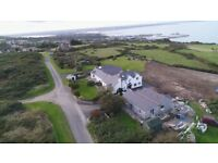 Aerial Photography and Video with professional drones