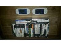 Psp consoles