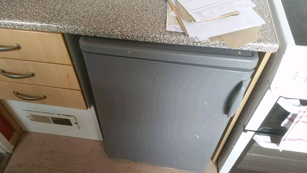 Washer/ fridge microwave