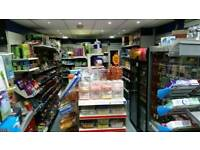 Business for sale (off licence/ News agent)