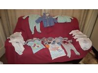 Boys Clothes 3-12 Months Mixed Clothes Bundles