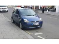 2008 Ford Fiesta Blue 1.2lt petrol/ manual/ 2 owners