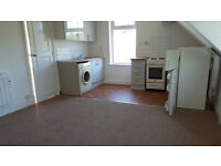 a very nice small 1 bedroom flat to let