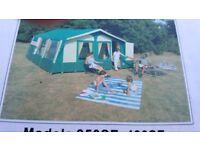 Sunncamp 350 se Trailer Tent