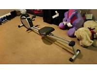 Rowing machine great condition