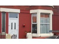 2 bedroom flat in Parkfield Drive, Wallasey , CH44 (2 bed)