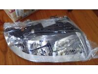 right headlight new for audi a3 8L 2001-2003 H1-H7