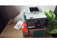 Hanimex Hanorama 300 Slide Projector