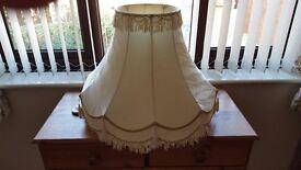 Brand new lamp shade for standard lamp