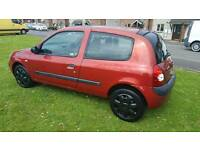 for sale Renault Clio 2004