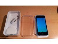 Apple iPhone 5C 16GB Blue FACTORY UNLOCKED BOXED
