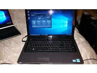 dell 17inch quad core laptop
