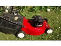 Petrol Lawnmower - Petrol Mower 51cm (20 inch Blade) - Semi Professional Mower