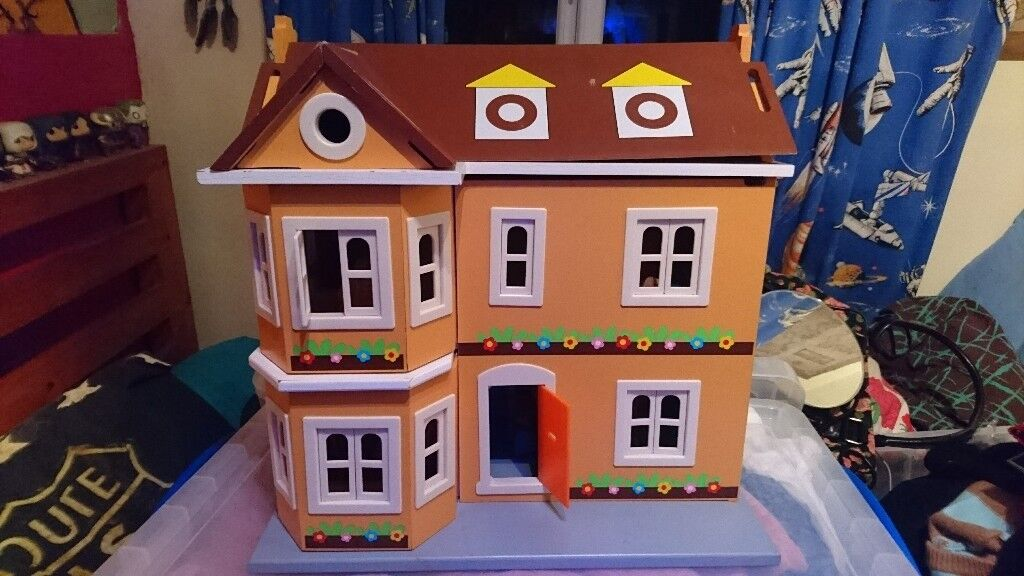 Dolls House In Hedon East Yorkshire Gumtree