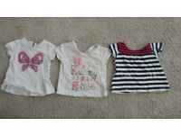 Age 1-1.5 tops