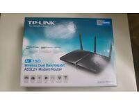 TP-LINK Archer D2 Modem Router