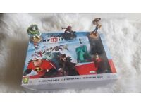 Disney infinity play station game