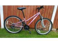 Front Suspension Mountain Bike in Good Condition