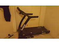 Reebok ZR10 Treadmill, Excellent Condition