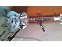 Resonator Guitar Vintage AMG1