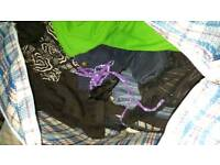 Ladies clothes size 16