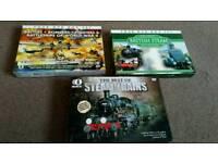 X3 dvd box sets