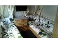 Caravan for sale 2 berth