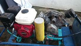 Dive Compressor