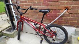 Bmx bike.really good condition.