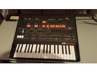 Korg ARP Odyssey Analog Synthesizer Synth