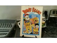 DANDY BEANO FIFTY YEARS OF ANNUALS BOOK