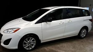 2014 Mazda MAZDA5 GS A/C 7 PASSAGERS MAGS