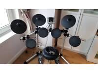 Electronics Drum Kit