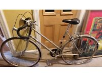 Nice and cheap sports bike for sale