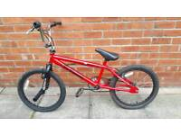 BMX Stateside Carnage 20inch wheels Good Condition and ready to ride